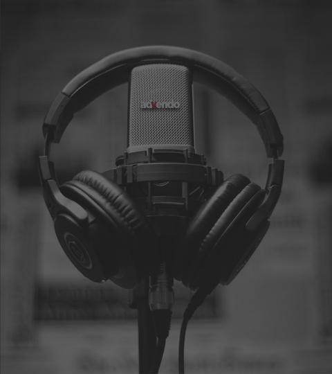 OnlineAudiowerbung